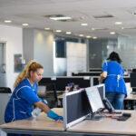 Pourquoi faire appel à une société de nettoyage à Marseille